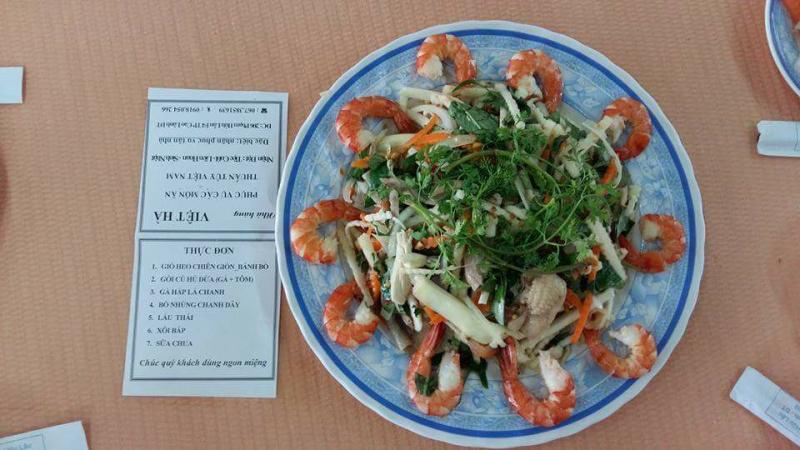Top 9 Nhà hàng chất lượng ở Cao Lãnh, Đồng Tháp