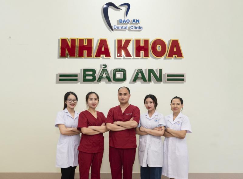 Top 8 Phòng khám nha khoa uy tín nhất Thái Nguyên