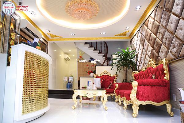 Top 10 Phòng khám nha khoa tốt nhất quận Bình Thạnh, Tp HCM