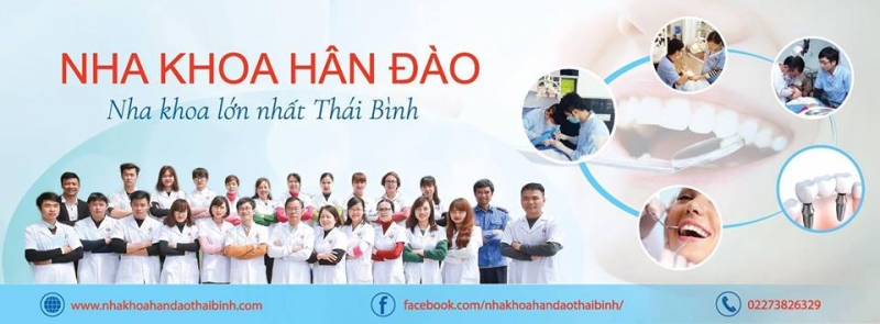 Top 6 Phòng khám nha khoa uy tín nhất Thái Bình