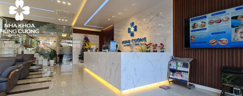 Top 5 Phòng khám nha khoa uy tín nhất tại Bắc Giang