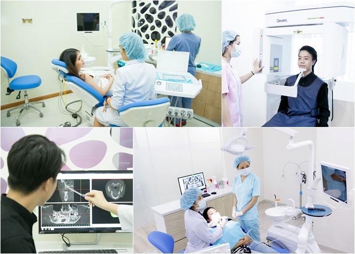 Top 6 Phòng khám nha khoa tốt nhất tại quận Tân Bình Hồ Chí Minh
