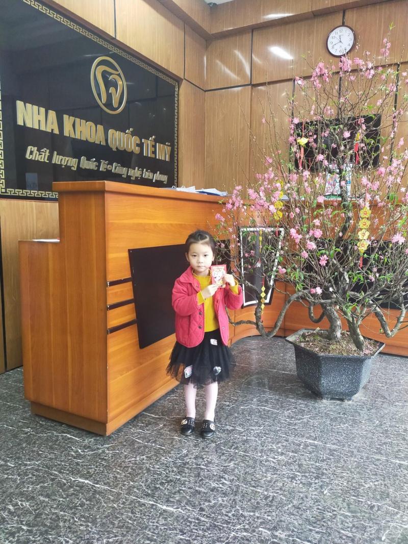 Top 8 Phòng khám nha khoa uy tín nhất Cẩm Phả, Quảng Ninh