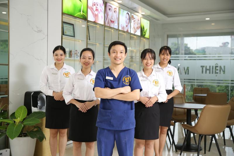 Top 6 Phòng khám nha khoa uy tín nhất Hưng Yên
