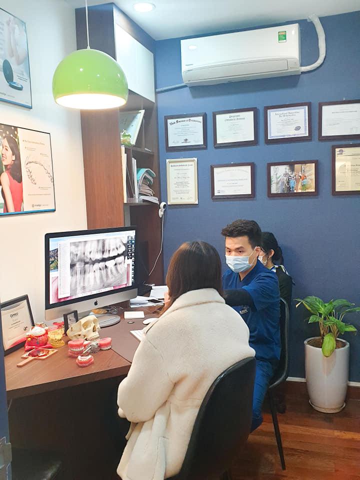 Top 5 địa chỉ niềng răng invisalign uy tín nhất tại Hà Nội