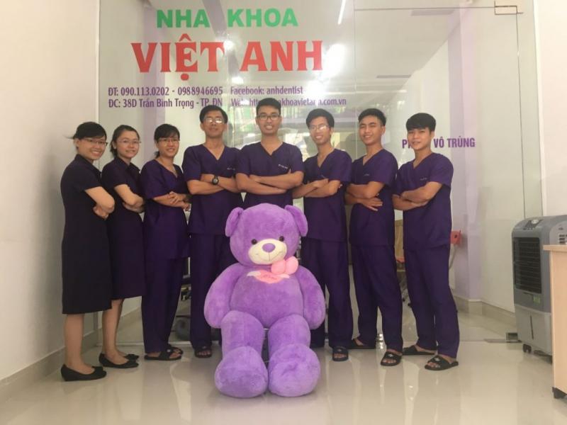 Top 10 Địa chỉ tẩy trắng răng uy tín chất lượng ở Đà Nẵng