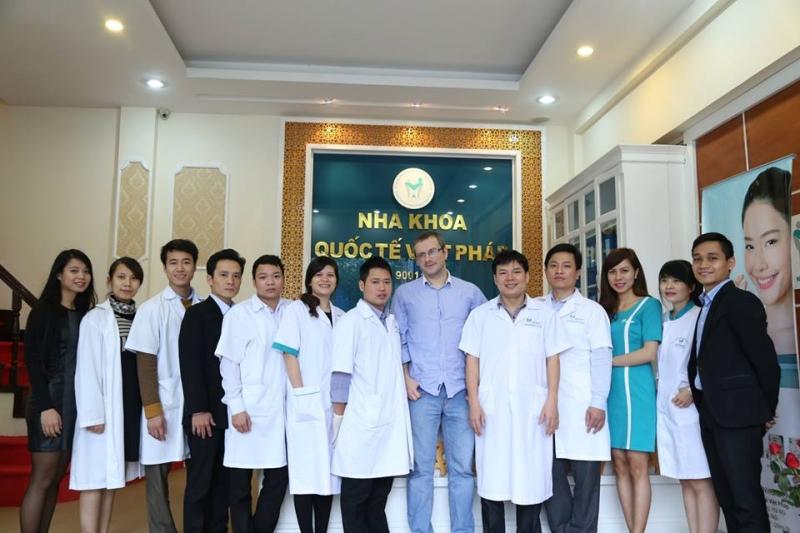 Top 7 Phòng khám nha khoa uy tín nhất Đà Nẵng