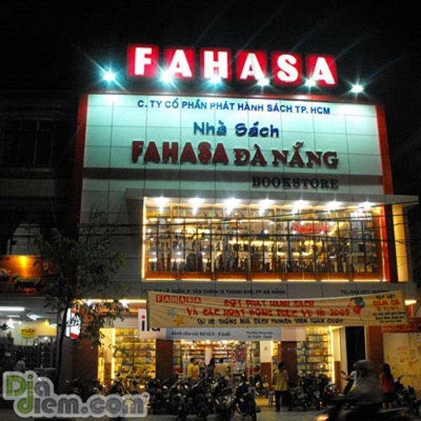 Top 9 địa chỉ nhà sách uy tín nhất Đà Nẵng