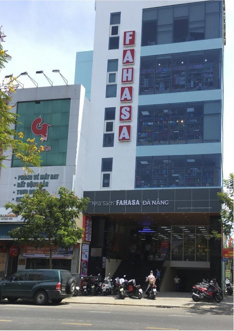 Top 8 địa chỉ mua sách giá rẻ nhất tại Đà Nẵng