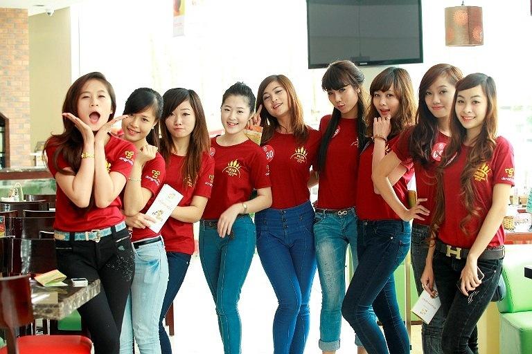 Top 10 địa chỉ may đồng phục đẹp giá rẻ tại Biên Hòa, Đồng Nai