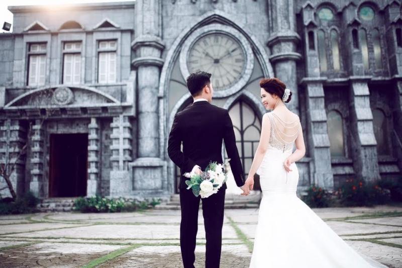 Top 8 địa điểm chụp ảnh cưới đẹp nhất tại Thái Bình