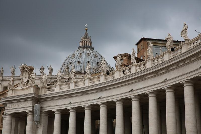 Top 13 Nhà thờ lớn nhất thế giới có thể bạn muốn biết