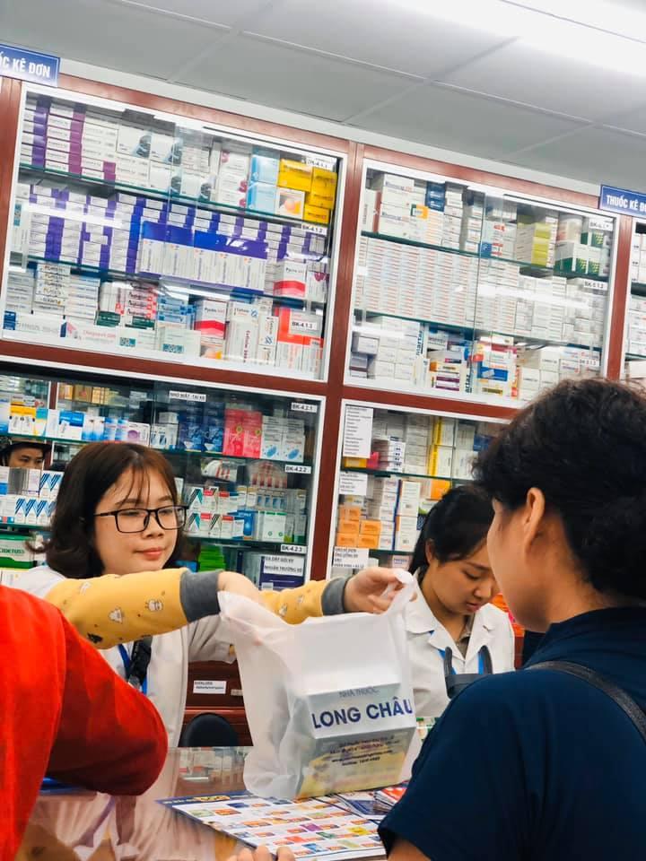 Top 7 Nhà thuốc uy tín nhất quận 1, TP. HCM