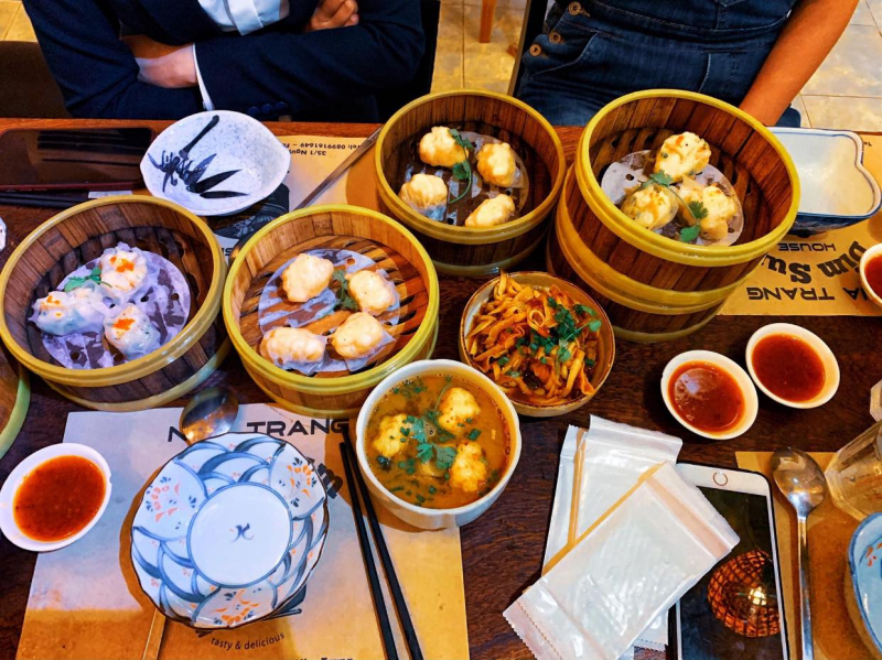 Top 4 Nhà hàng món Trung Quốc ngon nhất ở Nha Trang