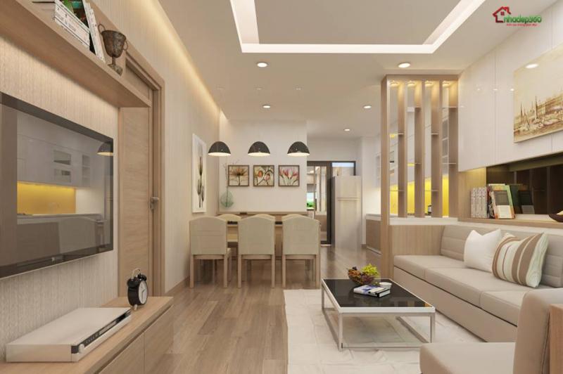 Top 10 Dịch vụ thiết kế nội thất chung cư uy tín nhất tại Bình Dương