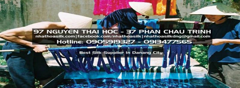 Top 4 Địa chỉ bán khăn lụa đẹp, chất lượng nhất Đà Nẵng