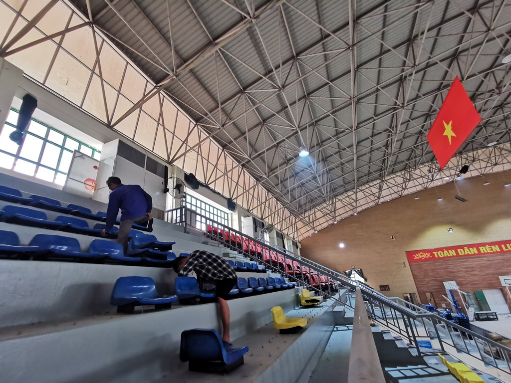 Lùi SEA Games 31 đến năm 2022 không phải giải pháp khả thi