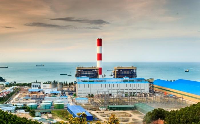 Top 10 Nhà máy nhiệt điện lớn nhất tại Việt Nam