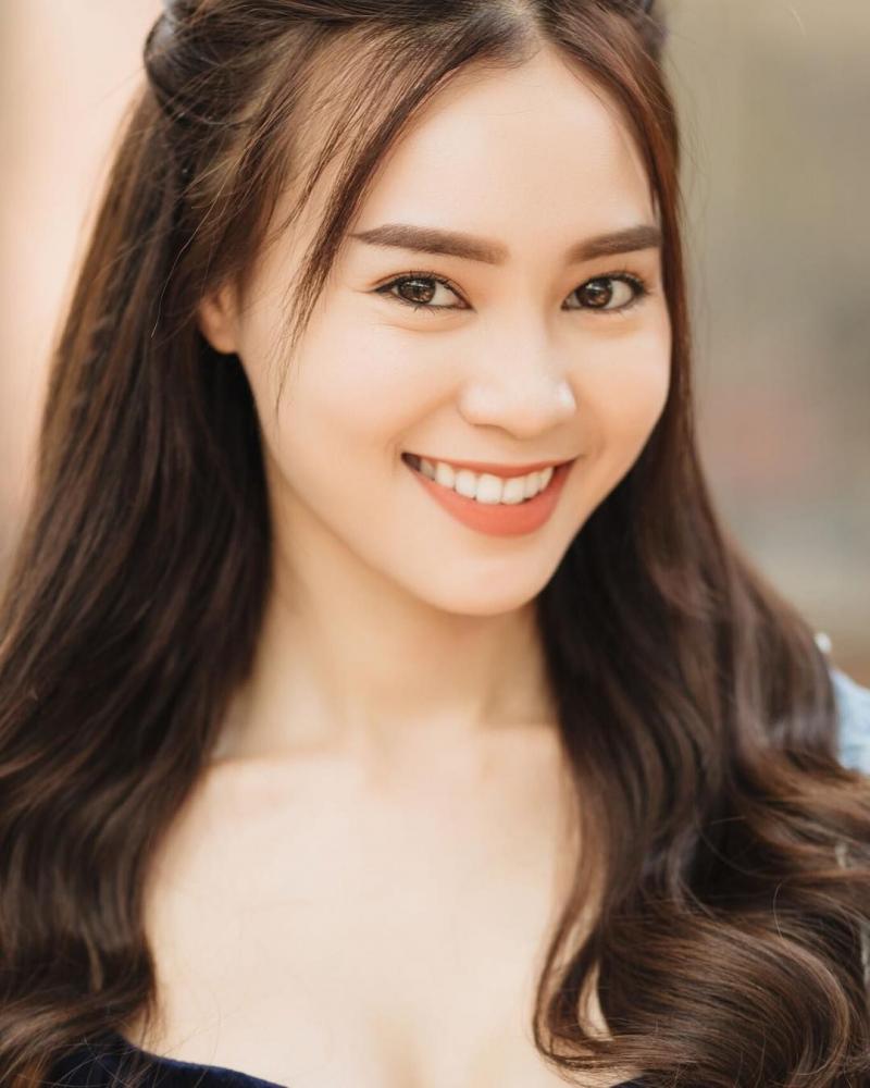 Top 11 Nữ diễn viên xinh đẹp nhất Việt Nam