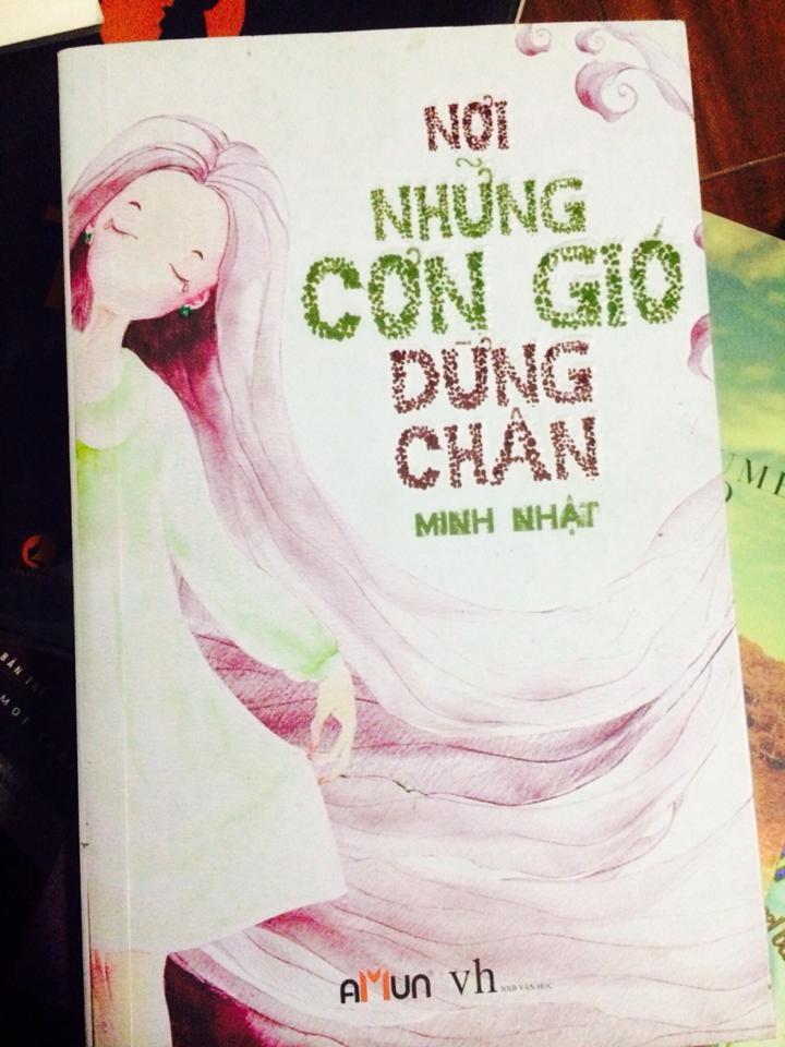 Top 8 Cuốn sách hay nhất của nhà văn Minh Nhật