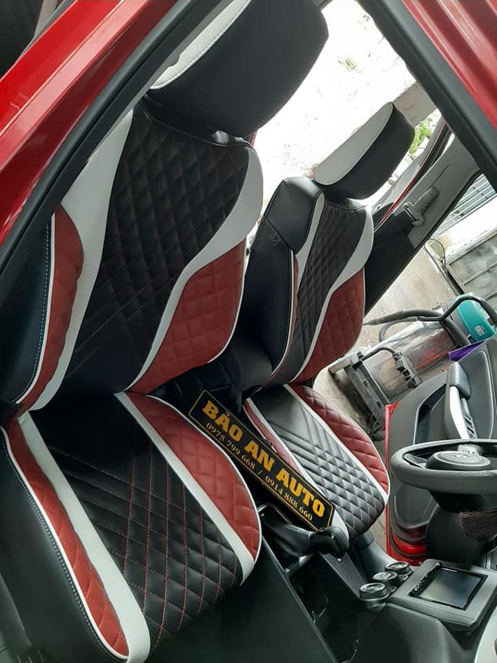 Top 8 Dịch vụ bọc ghế da ô tô uy tín nhất tại Đà Nẵng