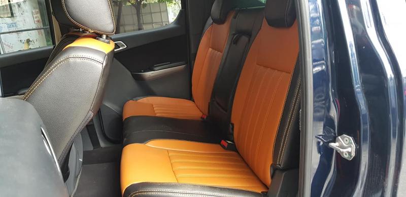 Top 6 Dịch vụ bọc ghế da ô tô uy tín nhất tại Thanh Hóa