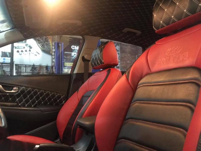 Top 6 Địa chỉ độ ghế ô tô chuyên nghiệp nhất Thanh Hóa