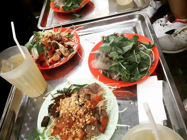 Top 14 Món ăn ngon nhất ở khu vực Hồ Gươm – Phố Cổ Hà Nội