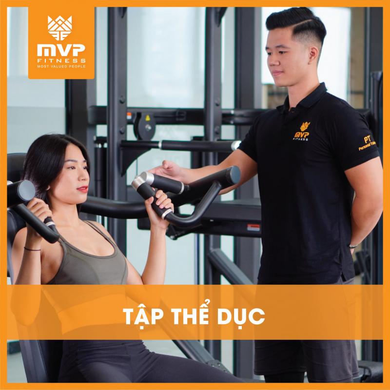 Top 9 Phòng tập gym cho nữ tốt nhất ở Hà Nội