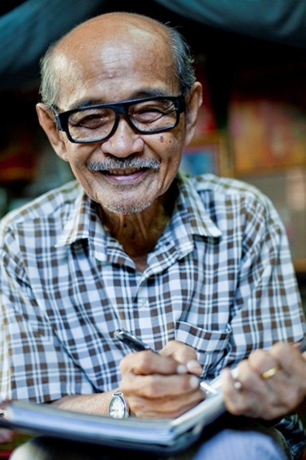 Top 5 Nghệ sĩ nghèo nhất Việt Nam