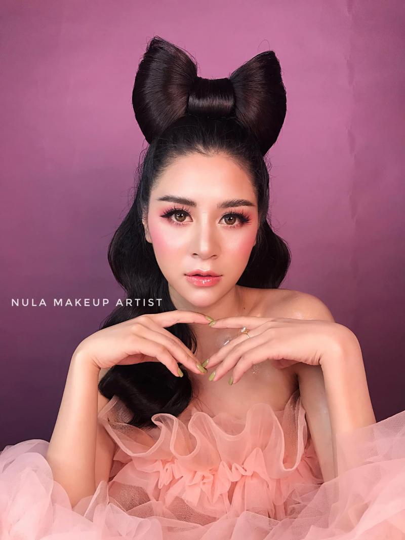 Top 6 Địa chỉ dạy nghề make up chuyên nghiệp nhất TP. Vĩnh Yên, Vĩnh Phúc