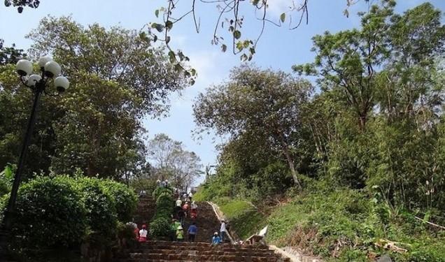 Top 12 Địa điểm vui chơi lý tưởng ở Bình Phước