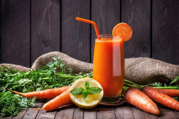 Top 10 đồ uống giải nhiệt, phòng chống ung thư hiệu quả cao