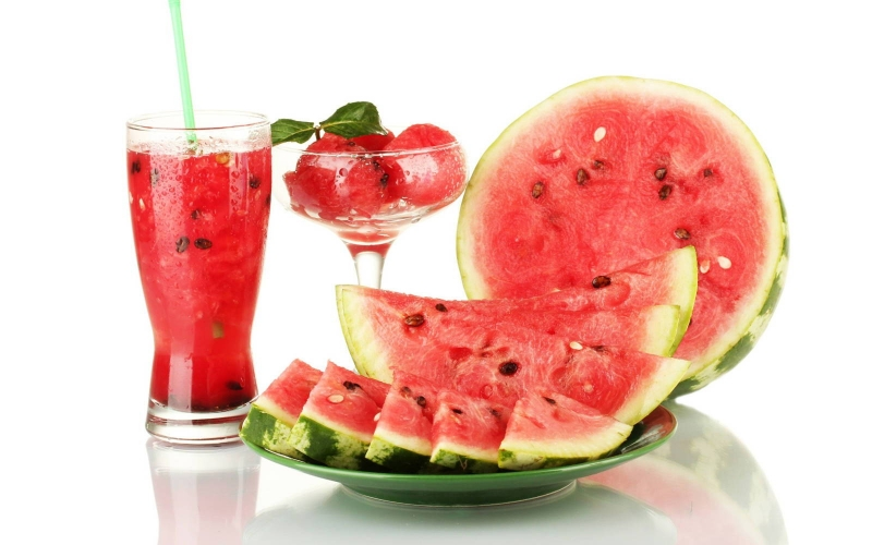 Top 10 Loại đồ uống giúp phái đẹp giảm cân nhanh nhất