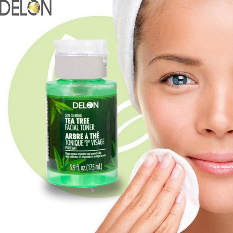 Top 8 Loại nước hoa hồng/toner trị mụn, se khít lỗ chân lông hiệu quả nhất