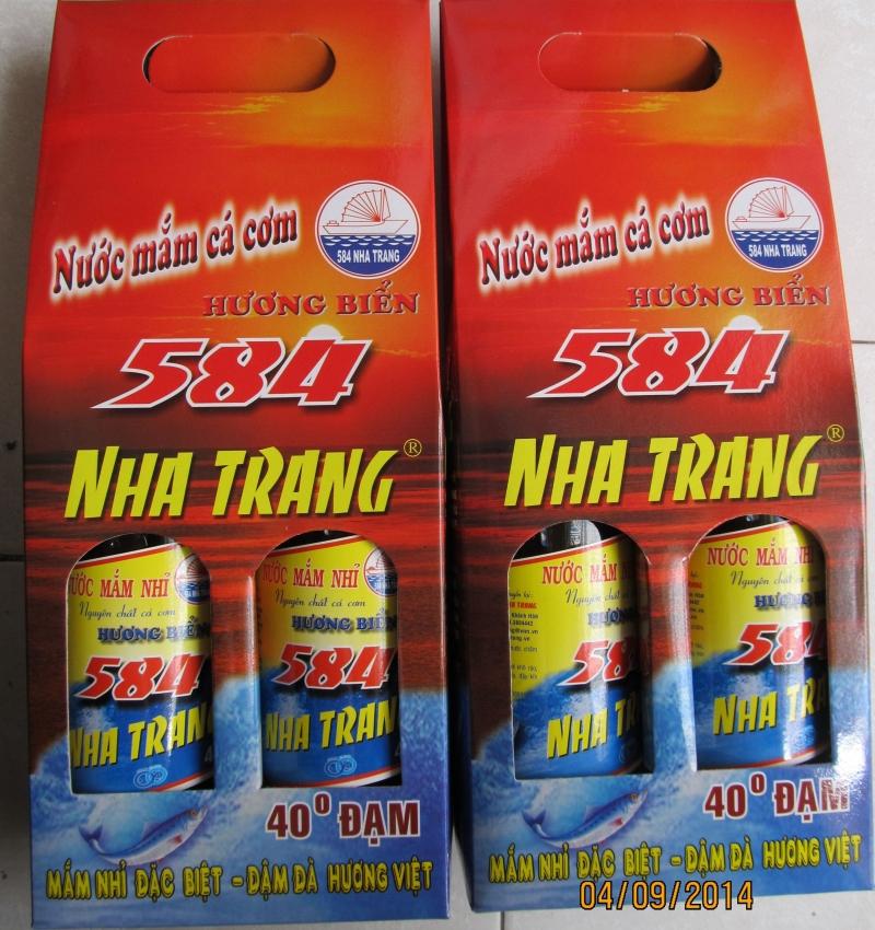 Top 5 Thương hiệu nước mắm truyền thống Nha Trang
