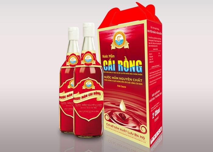 Top 6 Thương hiệu nước mắm người Quảng Ninh tin dùng