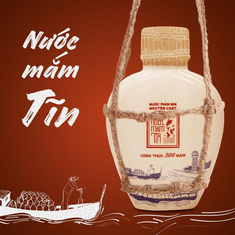 Top 11 Thương hiệu nước mắm truyền thống Việt Nam