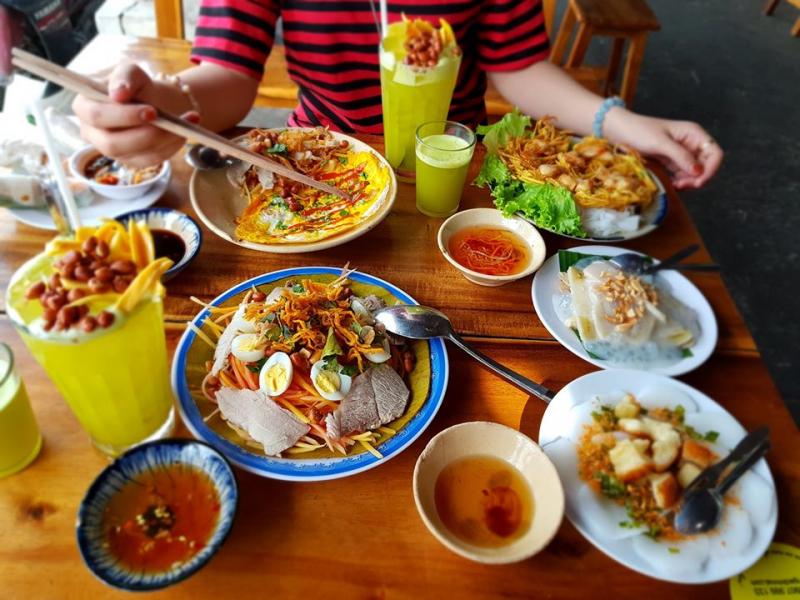 Top 10 Quán ăn vặt ngon nhất đường Mạc Thiên Tích, Cần Thơ