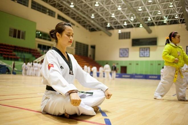 Top 7 Lý do nên tham gia tập luyện môn võ Taekwondo