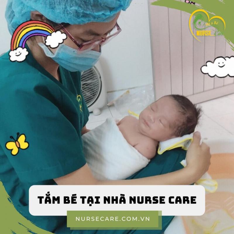 Top 5 Dịch vụ tắm bé sơ sinh chất lượng nhất tại Vũng Tàu
