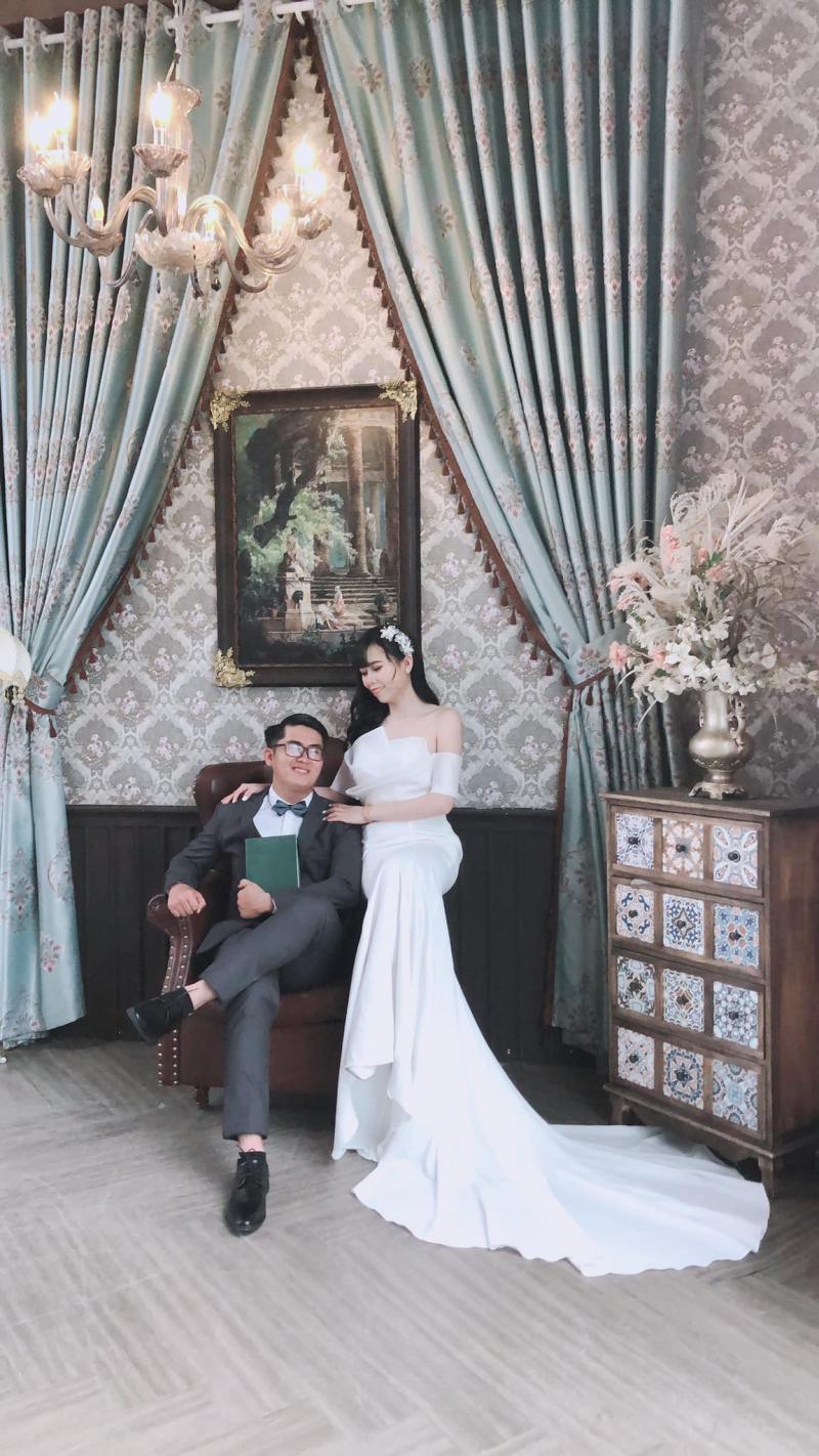 Top 5 Studio chụp ảnh cưới đẹp nhất tại Nhơn Trạch, Đồng Nai