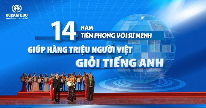 Top 5 Trung tâm tiếng Anh tốt nhất huyện Thường Tín, Hà Nội