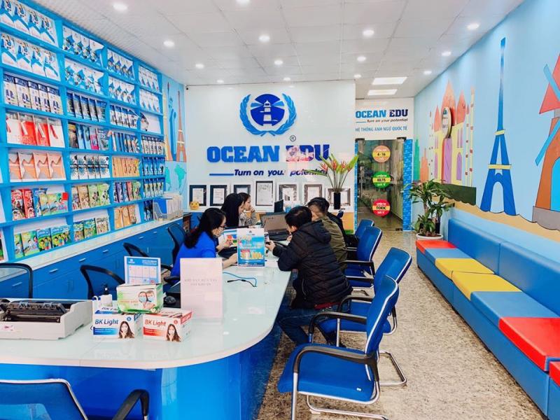 Top 4 Trung tâm tiếng Anh huyện Ba Vì, Hà Nội
