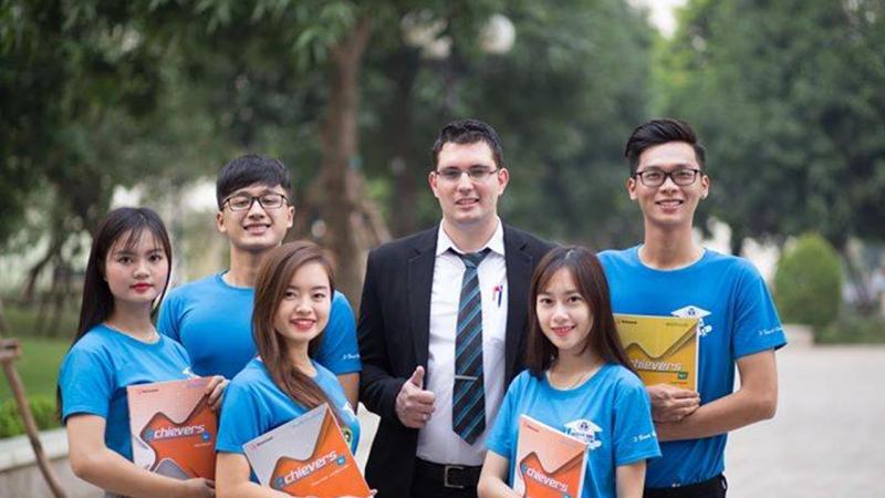 Top 4 Trung tâm luyện thi ielts tốt nhất TP. Việt Trì, Phú Thọ
