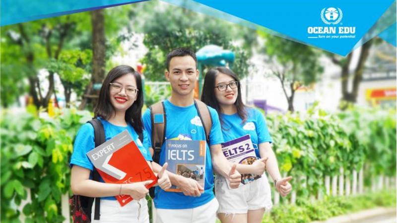 Top 5 Trung tâm luyện thi ielts tốt nhất Thái Nguyên