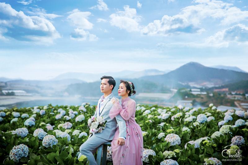 Top 12 Studio chụp ảnh cưới đẹp nhất tại Đà Lạt