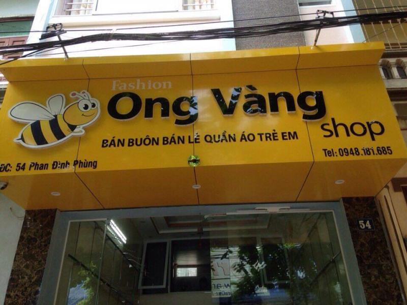 Top 8 Shop đồ trẻ em uy tín và chất lượng nhất Nam Định
