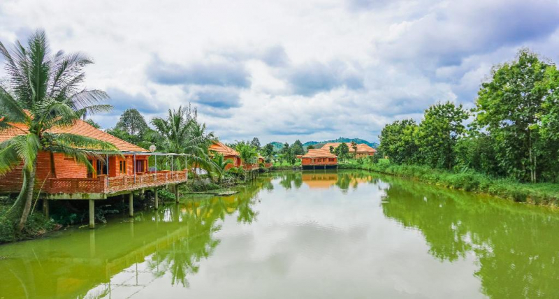 Top 5 Resort gần vườn quốc gia Nam Cát Tiên có view đẹp nhất