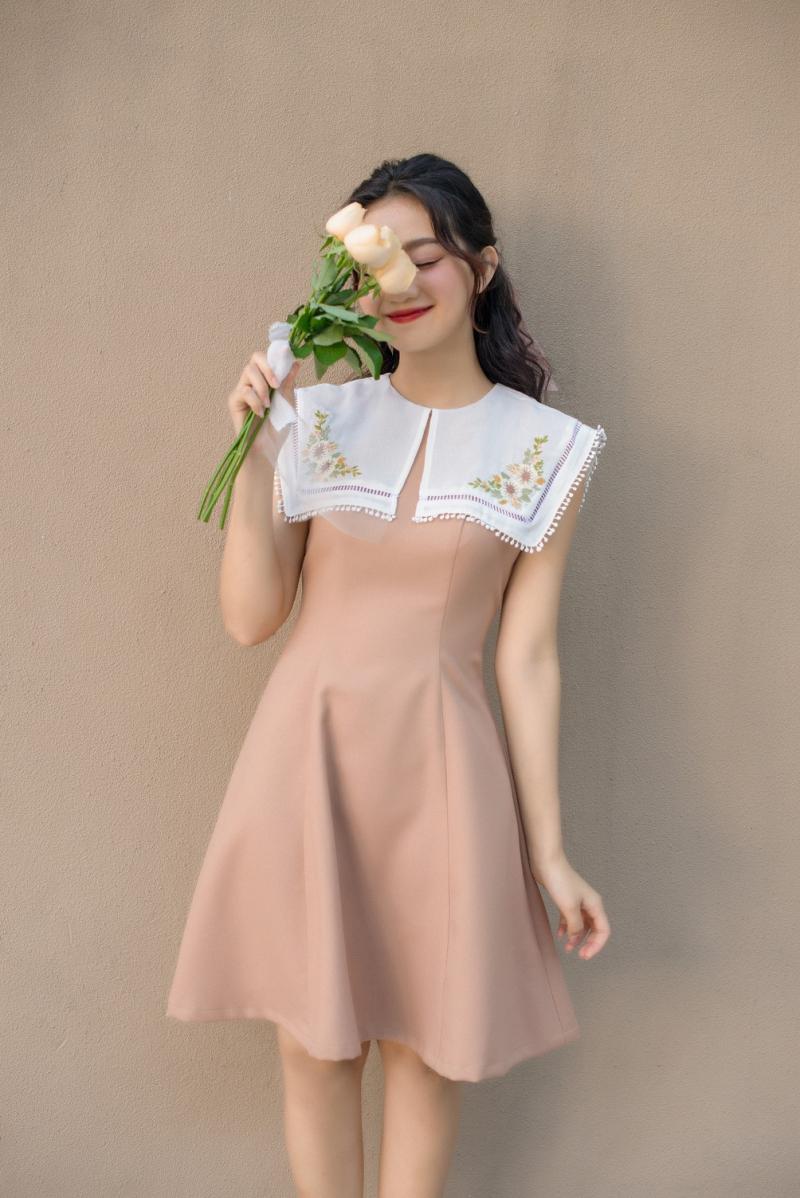 Top 8 Shop bán váy hoa cực dễ thương ở TPHCM dành cho các cô nàng bánh bèo